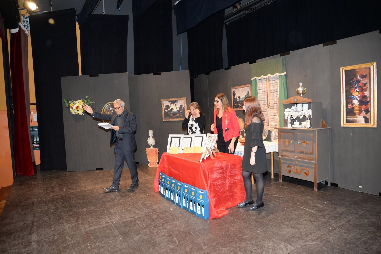 Il teatro di Ascoli in Scena